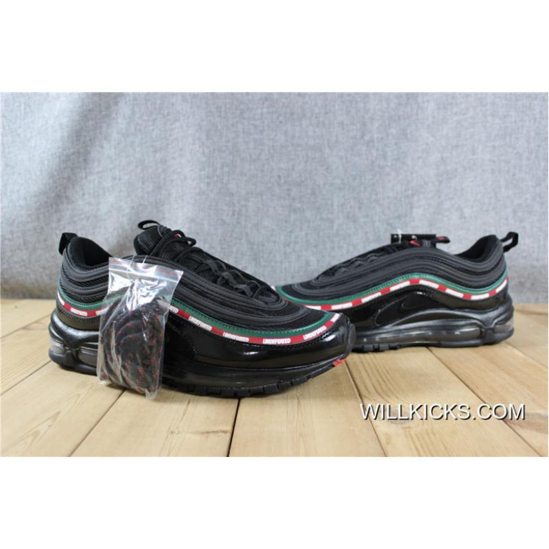 bf0c3e36c3 Nike Air Max 97 OG/UNDFTD Undefeated Black Super Deals, Price ...