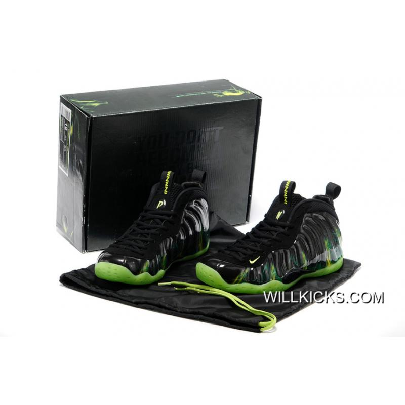 sports shoes 2afaf 4ed60 ... Nike Air Foamposite One ParaNorman Black Colorful 579771-003 Best ...