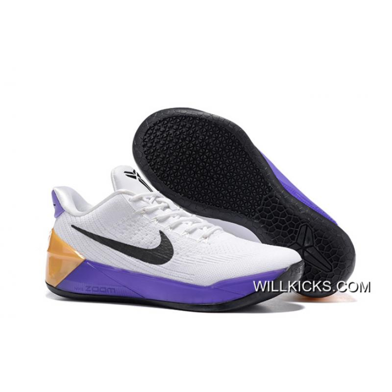 """more photos 2ef0e 09b50 For Sale Girls Nike Kobe A.D. """"81 Points"""" ..."""