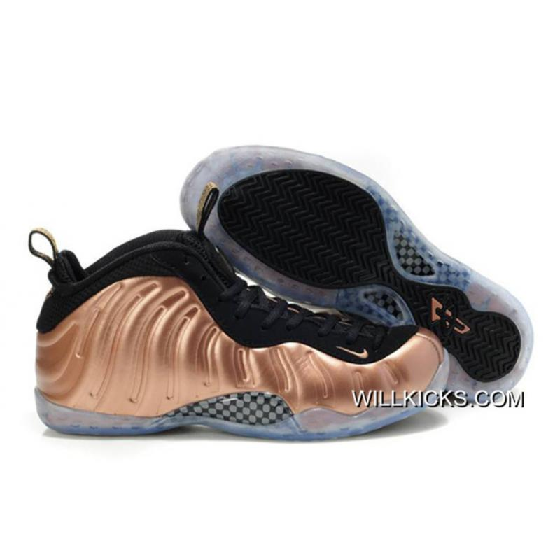 """finest selection 7ab11 469e2 Nike foamposite copper Nike Air Foamposite One """"Dirty Copper"""" Free Shipping  . ..."""