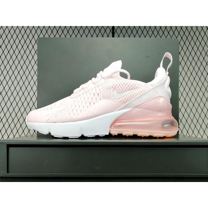 Best Nike Air Max 270 Pink White