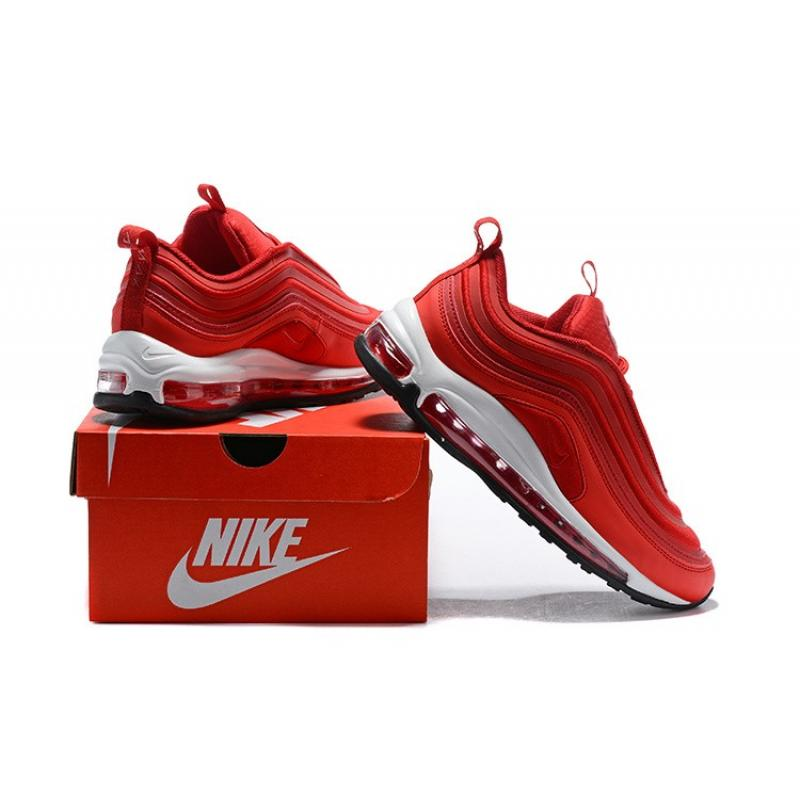 a34418620c Nike Air Max 97 Ultra 17 Gym Red/Speed Red-Black For Sale, Price ...