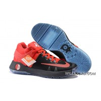 "f07c1e44701f Discount Nike KD Trey 5 IV ""Team"" Black Red"