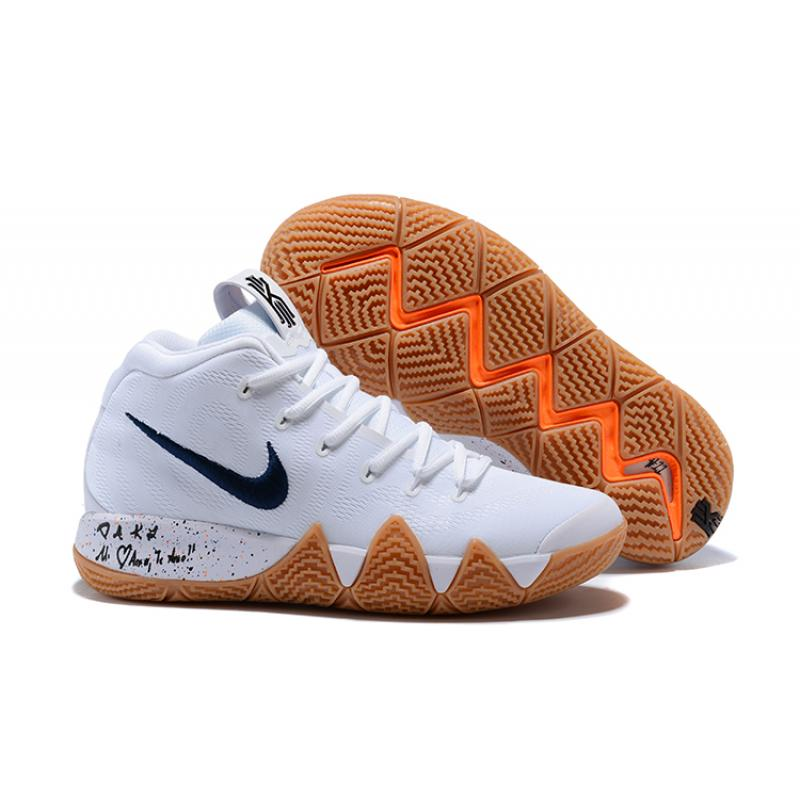 "best cheap 2a025 01812 Nike Kyrie 4 ""Uncle Drew"" For Sale"