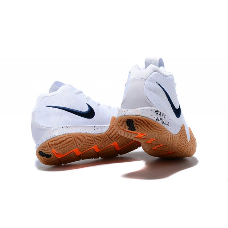 """Agotar Personificación pago  Nike Kyrie 4 """"Uncle Drew"""" For Sale , Sneakers, Kicks, Free Shipping Now -  WillKicks.com"""