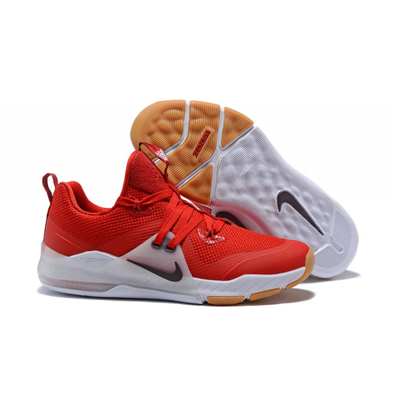 "Nike Zoom Train Command ""Gym Red"" Outlet ... 5175bf7bc"