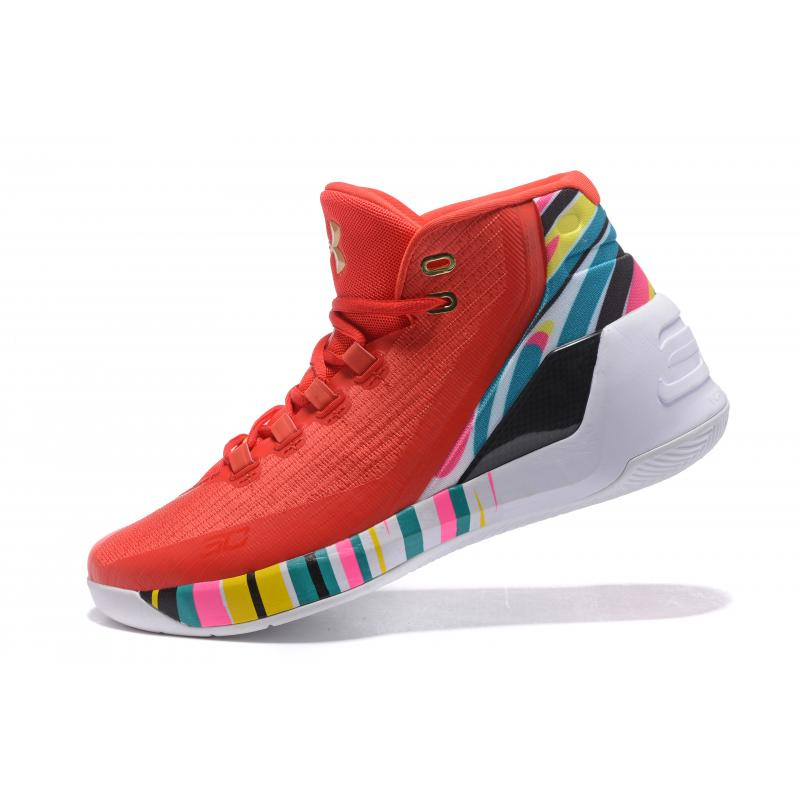 "d9c9fb26680 ... Top Deals Under Armour Curry 3 ""CNY"" Rocket Red/Aluminium-Black ..."
