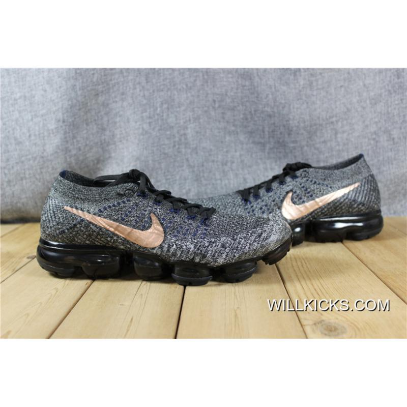 da002d316e05 Nike Air Max VAPORMAX Flyknit Mtlc Red Bronze—Will Factory Top Deals ...