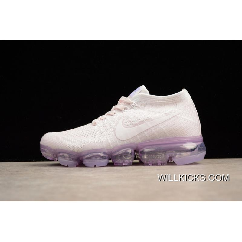 48a2b23e82 Big Deals Women Nike Air VaporMax 2018 Flyknit Sneakers SKU:139418-239 ...