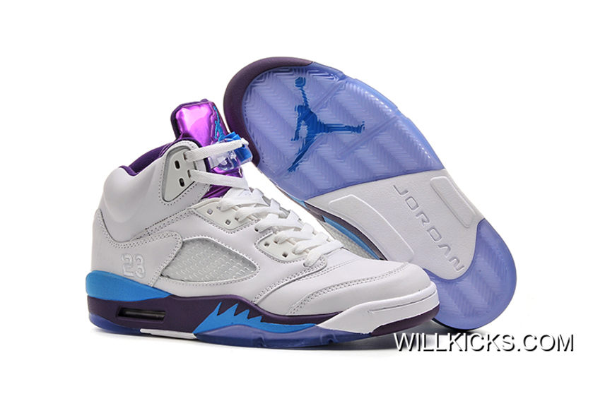 on sale 94645 62388 switzerland air jordan 5 blue purple 87ca9 35121