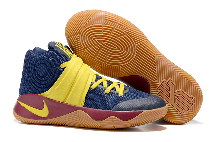 """hot sale online 43727 929ed New Year Deals Girls Nike Kyrie 2 """"Ky-reer High"""""""