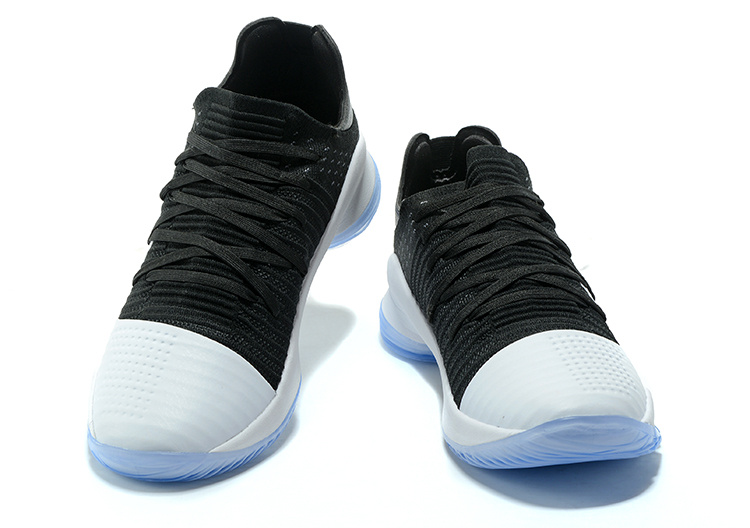 9452c8b90994 Girls Under Armour Curry 4 Low White Black Latest