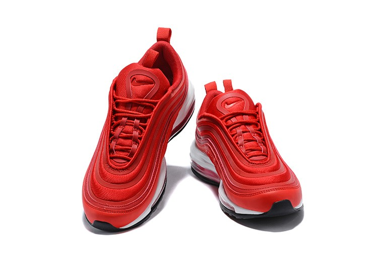 Nike Air Max 97 Ultra 17 Gym RedSpeed Red Black For Sale