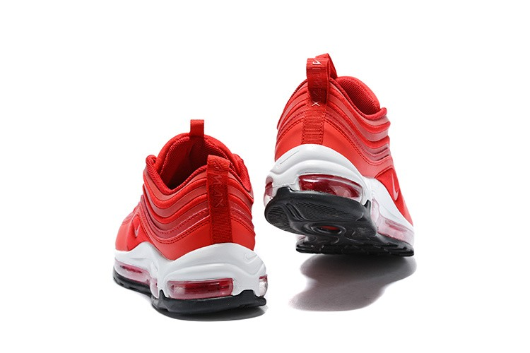 buy online 70079 55663 Nike Air Max 97 Ultra 17 Gym Red Speed Red-Black For Sale