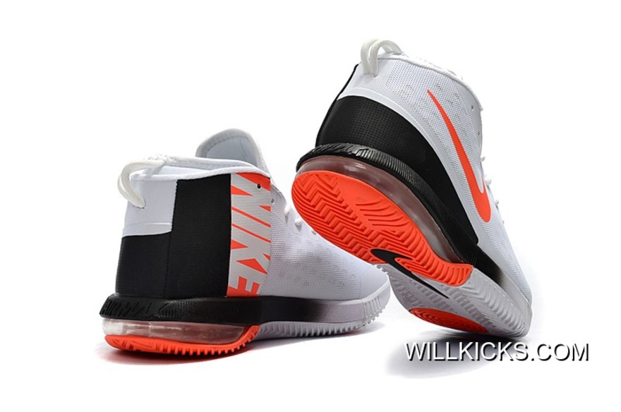 newest 5df60 78d88 Discount Nike Air Max Dominate EP White Total Crimson-Black