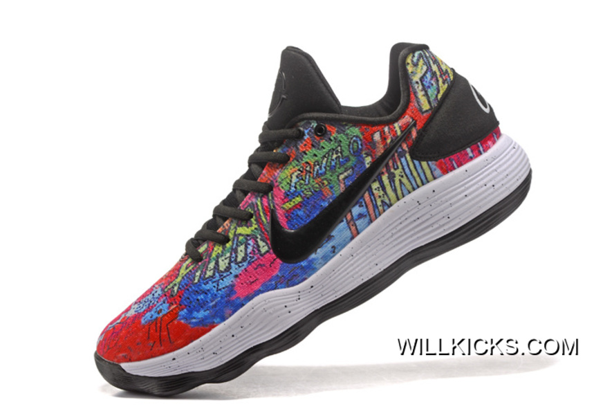 "5d0f5da5ad3381 Nike Hyperdunk 2017 Low ""Chicago"" Outlet"