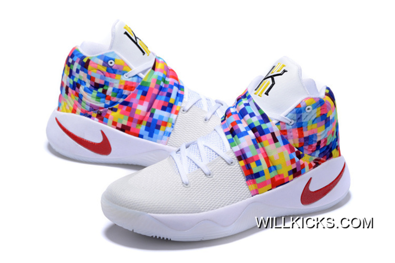 kyrie 2 shoes womens