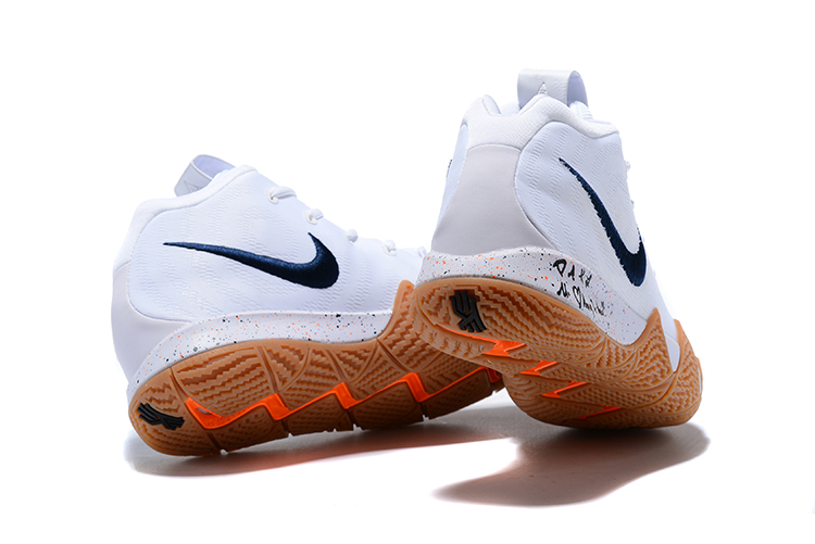 """best cheap 658c0 24997 Nike Kyrie 4 """"Uncle Drew"""" For Sale"""