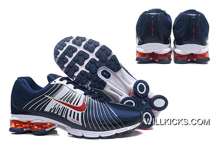 outlet store 37017 786ff Free Shipping Men Nike Shox Running Shoes SKU 12651-375