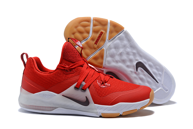 """Nike Zoom Train Command """"Gym Red"""