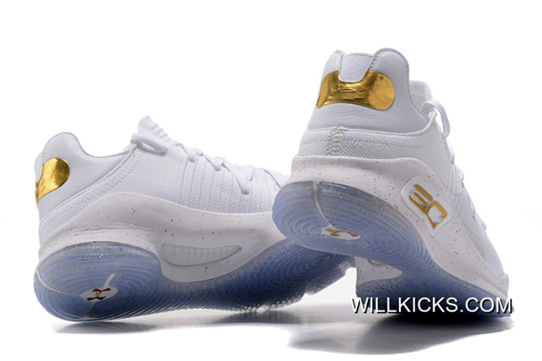 curry 4 white and gold price